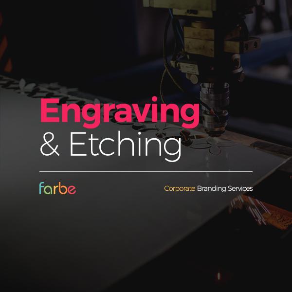 Engraving & Etching