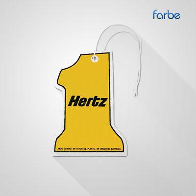 Car Hanging Perfume