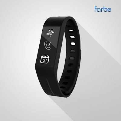 Promotional Fitbands