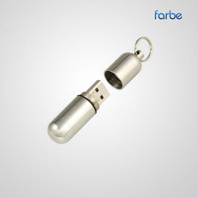 Waterproof Steel USB