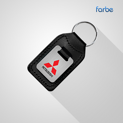 Key Chains & Key Finder – Farbe Middle East | Promotional