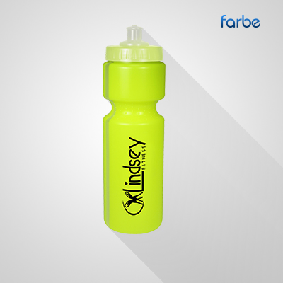 Water Bottle – Farbe Middle East | Promotional Gifts