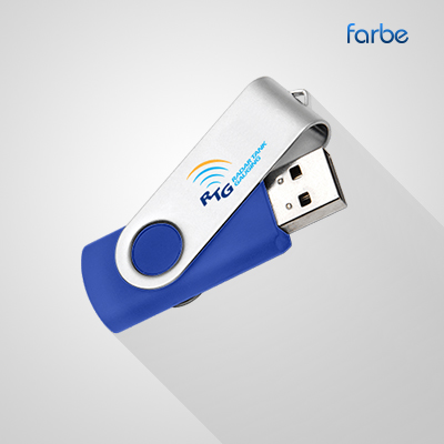Promotional USB's