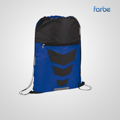 Draw String Bags – Farbe Middle East | Promotional Gifts