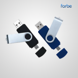 On the Go USB