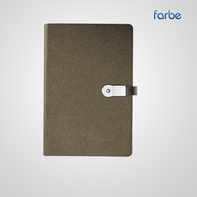 Tivoli Notebook