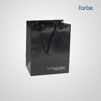 Gloss Finish Paper Bags