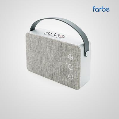 Boomsonic Bluetooth Speaker