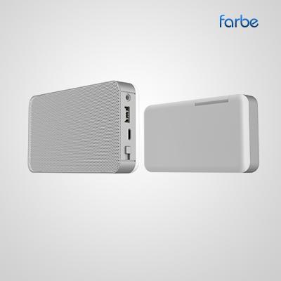 Boomsound Bluetooth Speaker