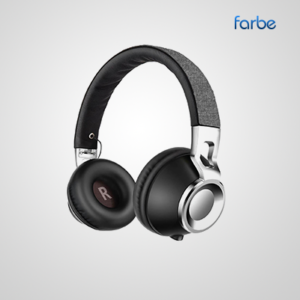 Mrizer Fabric Headphone