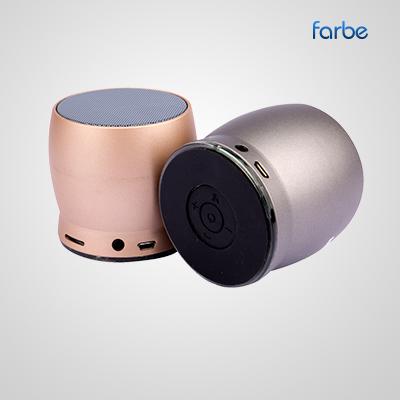 Saturn Bluetooth Speaker