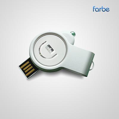 LED Flash USB Drive