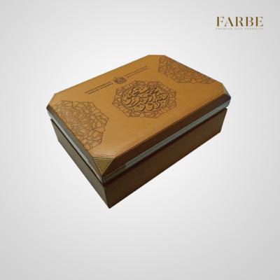PU Date Gift Box
