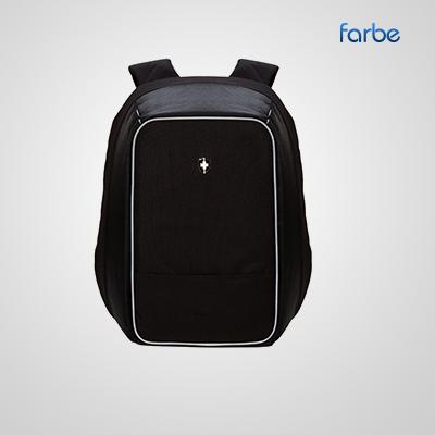 Peak Protect Backpack