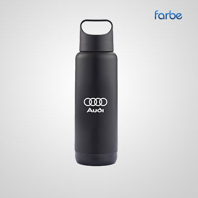 Lednice Steel Water Bottle