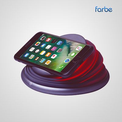 Sorrento Wireless Charger