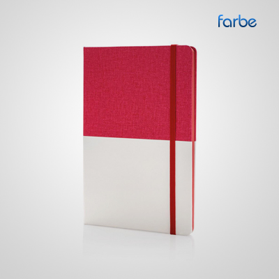 Twocs Red Diary