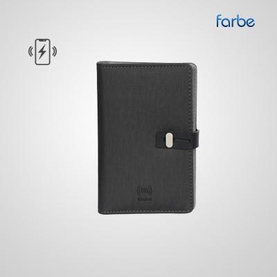 Wireless Travel Wallet